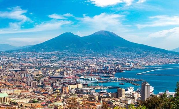 Tour Di Napoli Con Noleggio Conducente