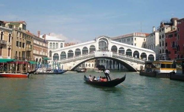 Tour Di Venezia Con Noleggio Conducente